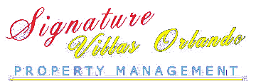 Signature Villas Orlando LLC